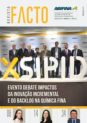 Revistas FACTO